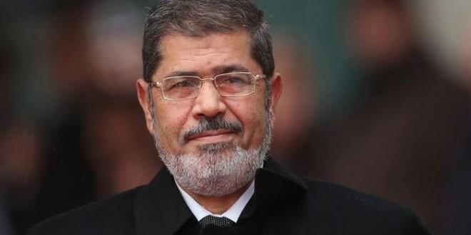 الرئيس الشهيد محمد مرسي المفترى عليه وشهادات أمام الله وأمام التاريخ