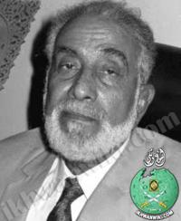 السيد-محمد-حامد-أبو-النصر-المرشد-الرابع-للإخوان-المسلمين