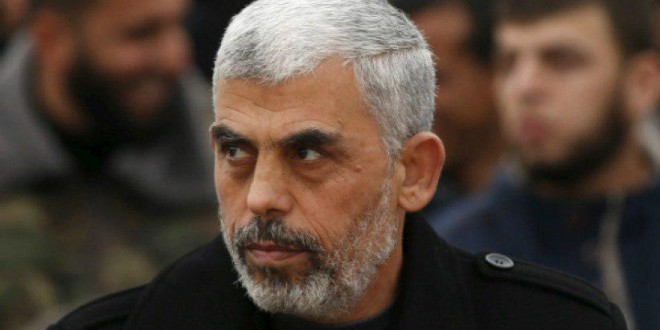 حماس تحذر وسطاء اتفاق وقف إطلاق النار من انهيار الهدوء في غزة