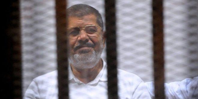مركز الشهاب يطالب مجددًا بتحقيق دولي في استشهاد الرئيس مرسي