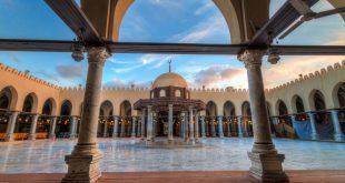 ايا صوفيا وتاريخ تحويل مساجد دمياط الى كنائس