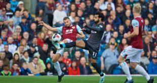 ليفربول يحقق رقما تاريخيا بعد الفوز على بيرنلى بثلاثية