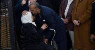 #عاجل | وفاة والدة الدكتور محمد البلتاجي عن عمر يناهز ٨٤ عام  إنا لله وإنا إليه راجعون