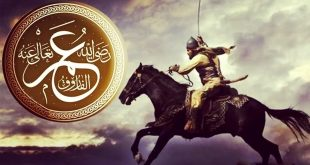 قصة قصيرة .. هل مات عمر بن الخطاب؟!