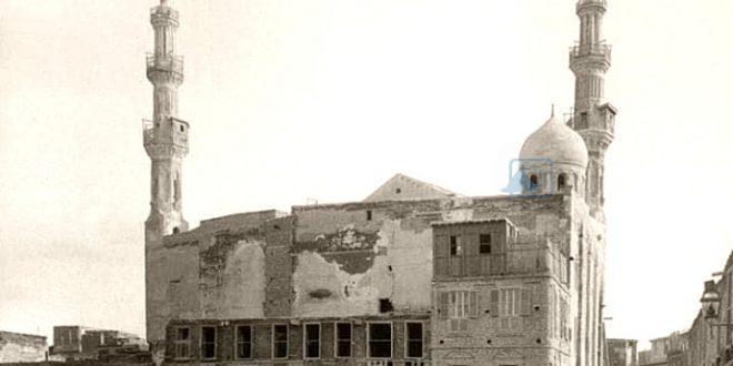 مسجد المعيني