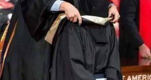 خلعت الحجاب ممثلات عربيات لتظهر صفوة السيدات في بلاد العجم يرتدين الزي الاسلامي