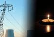 فصل التيار الكهربائى عن 3 مناطق بكفر البطيخ الاثنين المقبل