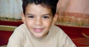 """الطفل """" يوسف يوسف أبو العينين """""""