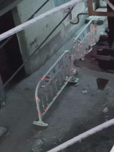 عزل 3 منازل في قرية الشعراء بعد اكتشاف اصابات بكورونا