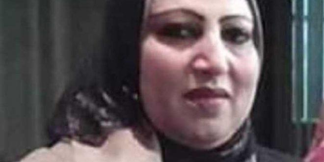 """وفاة """" سهام محمد عبده """" الممرضة، بمركز الكلى والمسالك البولية بجامعه المنصورة بعد إصابتها بفيروس كورونا"""