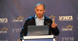بينت: أدوات مواجهة كورونا مقابل جنودنا في غزة