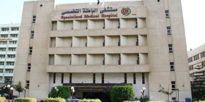بعد إصابة 9 بكورونا.. إغلاق 5 أقسام بمستشفى جامعة المنصورة الرئيسي