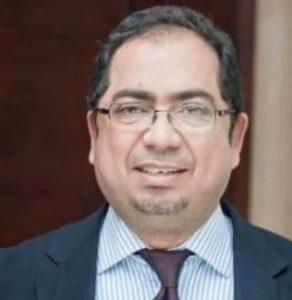 وفاة الدكتور هشام الساكت أشهر أطباء الأطفال في مصر بكورونا.. وزوجته تصارع