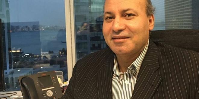 مصطفى عبد السلام