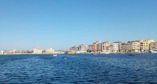 الشيخ ضرغام بلد الصيد والصيادين