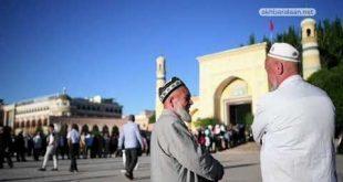 تقرير يكشف تعمد الصين هدم 8450مسجد في شينجيانغ