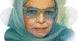 عائشة عبد الرحمن تركت 63 كتابا، وأكثر من ألف مقال، وظلت 20 عاما ركنا علميا متينا بكلية الشريعة في جامعة القرويين بالمغرب