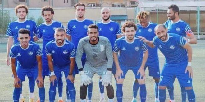 فريق نادى الزرقا