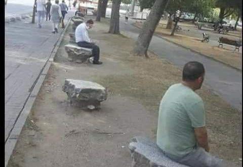 """""""لأجعلن تيجان أساطينك مقاعد"""""""