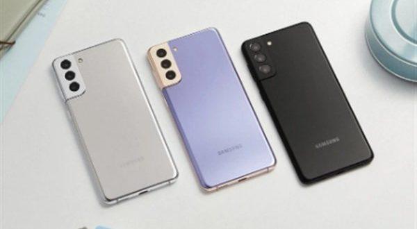 مشكلة تقنية خطيرة في هواتف Galaxy S21 تزعج المستخدمين