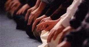 عندما تجلس للتشهد والصلوات الإبراهيمية أرجو أن يكون ذهنك حاضرا تماما….وتمعن فيما تقول: