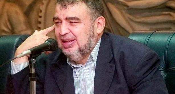 محمد قدوس