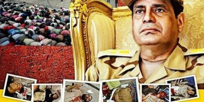 """واشنطن بوست"""": جمهورية الخوف الوحشية في مصر تترك ردودا عكسية"""
