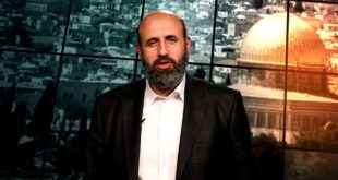 تكروري: 4 رسائل لأسبوع القدس العالمي