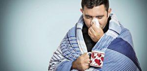 استشاري مناعة يحذر من الأسبوعين المقبلين: موسم الإنفلونزا والأمراض