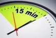 عجائب قانون الـ 15 دقيقة.