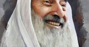 في ذكرى إستشهاد الشيخ القعيد الذي أفزع الصهاينة .. مقتطفات من كلمات الشهيد (أحمد ياسين) .