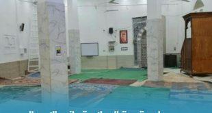 أين جهود وزارة الأوقاف في قرية السلام وتجديد وفرش المساجد