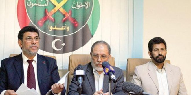 إخوان ليبيا يعلنون تحولهم إلى جمعية «الإحياء والتجديد»
