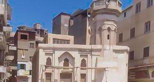 من مساجد دمياط ..مسجد الغزنوي