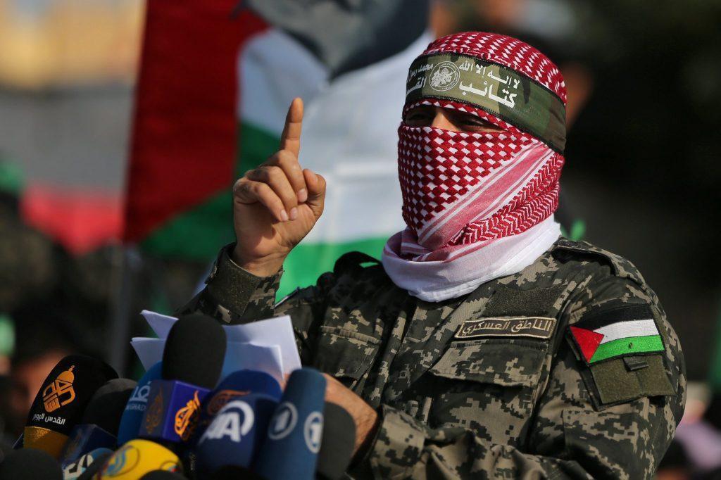 صفارات الانذار ورعب الصهاينة