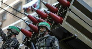 بالفيديو والصور بـ (صاروخ A120..) حماس تكتب معادلة جديدة لتوازن الرعب مع الاحتلال