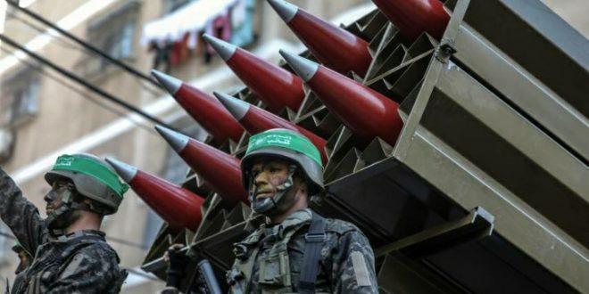 """أرعبوهم أحياء وشهداء آخرهم """"عيّاش 250"""".. هكذا حولت المقاومة أسماء قادتها البواسل إلى صواريخ"""