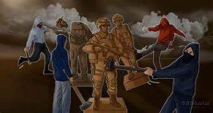 دروسٌ من العالم.. ملف شامل عن طرق إسقاط الدكتاتوريات العسكرية