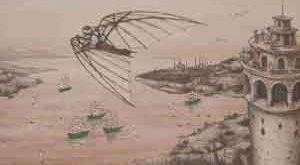 العالم العثماني حسن جلبي.. رائد أول صاروخ إلى الفضاء