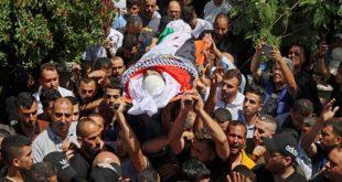 حماس تنعى الشهيد التميمي وتؤكد استعداد شعبنا للتضحية