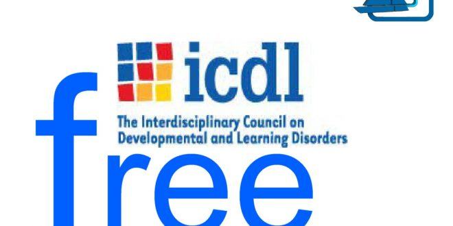 كورس icdl كامل ومجاني بشهادة معتمدة من إدراك – تعلم الآن!