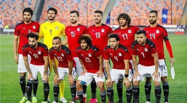 بث مباشر منتخب مصر وليبيا اليوم الجمعة